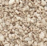 WB1380 Woodland Scenics: Buff Medium Ballast (shaker)
